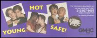 Young, hot, safe!