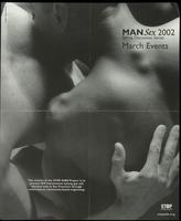 Man sex 2002 Spring discussion series