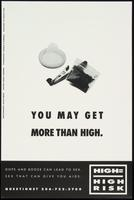 You may get more than high