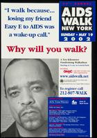 17th Annual AIDS Walk New York