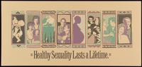 Healthy sexuality lasts a lifetime