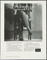 There's a simple way to prevent AIDS