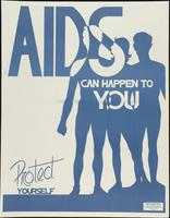 AIDS can happen to you