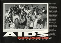 AIDS Queenslanders Care