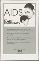 AIDS in the black community