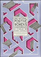 2nd National Positive Women's Conference