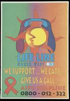 Life Line North West. We support ... We care ... Give us a call ..