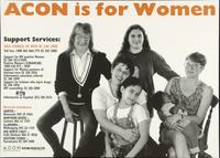 ACON is for women