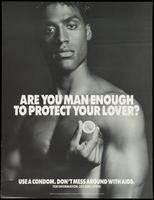 Are you man enough to protect your lover?