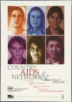 Country AIDS Network