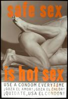 safe sex is hot sex