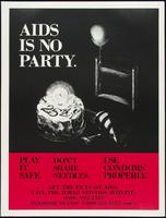 AIDS is no party