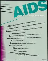 AIDS facts for life