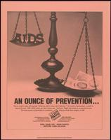 An ounce of prevention..