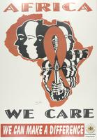 Africa We Care. We can make a difference