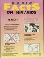 Basic facts on HIV/AIDS