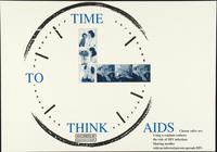 Time to think AIDS