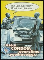 Will you ever learn? Don't take chances. Use a condom every time you have sex