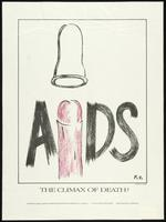 AIDS. The climax of death!