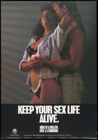 Keep your sex life alive