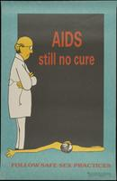 AIDS. Still no cure
