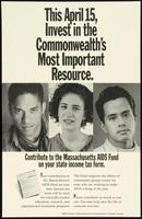 This April 15, invest in the Commonwealth's most important resource