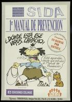 SIDA 1er manual de prevencion