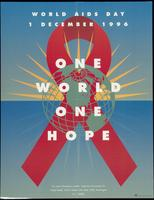 One world one hope