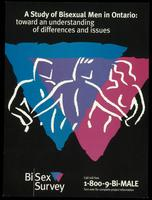 Study of bisexual men in Ontario: