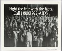 Fight the fear with the facts