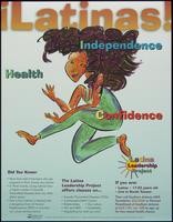 Latinas! Independence Health Confidence