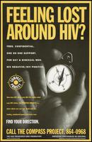 Feeling lost around HIV?