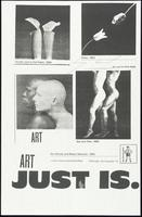 Art just is