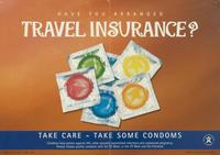 Have you arranged travel insurance?
