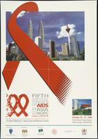Fifth International Congress on AIDS in Asia and the Pacific. Kuala Lumpur '99. The Next Millennium: Taking Stock and Moving Forward