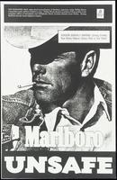 Marlboro. Unsafe