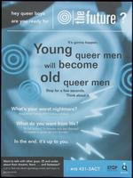 Hey queer boys, are you ready for the future?