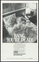 Bang. You're dead!