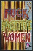 Fuck positive women