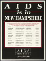 AIDS is in New Hampshire